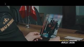 Ховли турк сериали Азро ва Дениз нинг улими