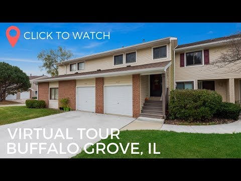 Homes for Sale in Buffalo Grove Illinois