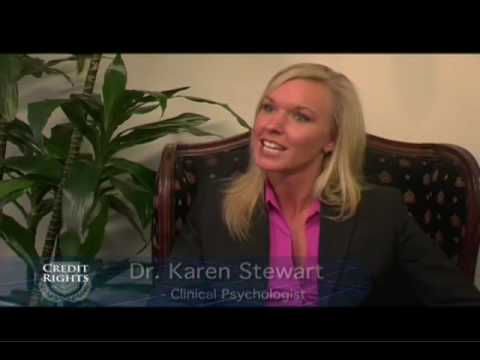 Dr. Karen Stewart's Media Reel- Psychologist  Los Angeles, CA