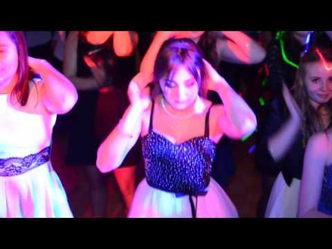 DJ YGO & DJ GIBON Bielsko Biała Śląsk  | Studniówkowy film promocyjny
