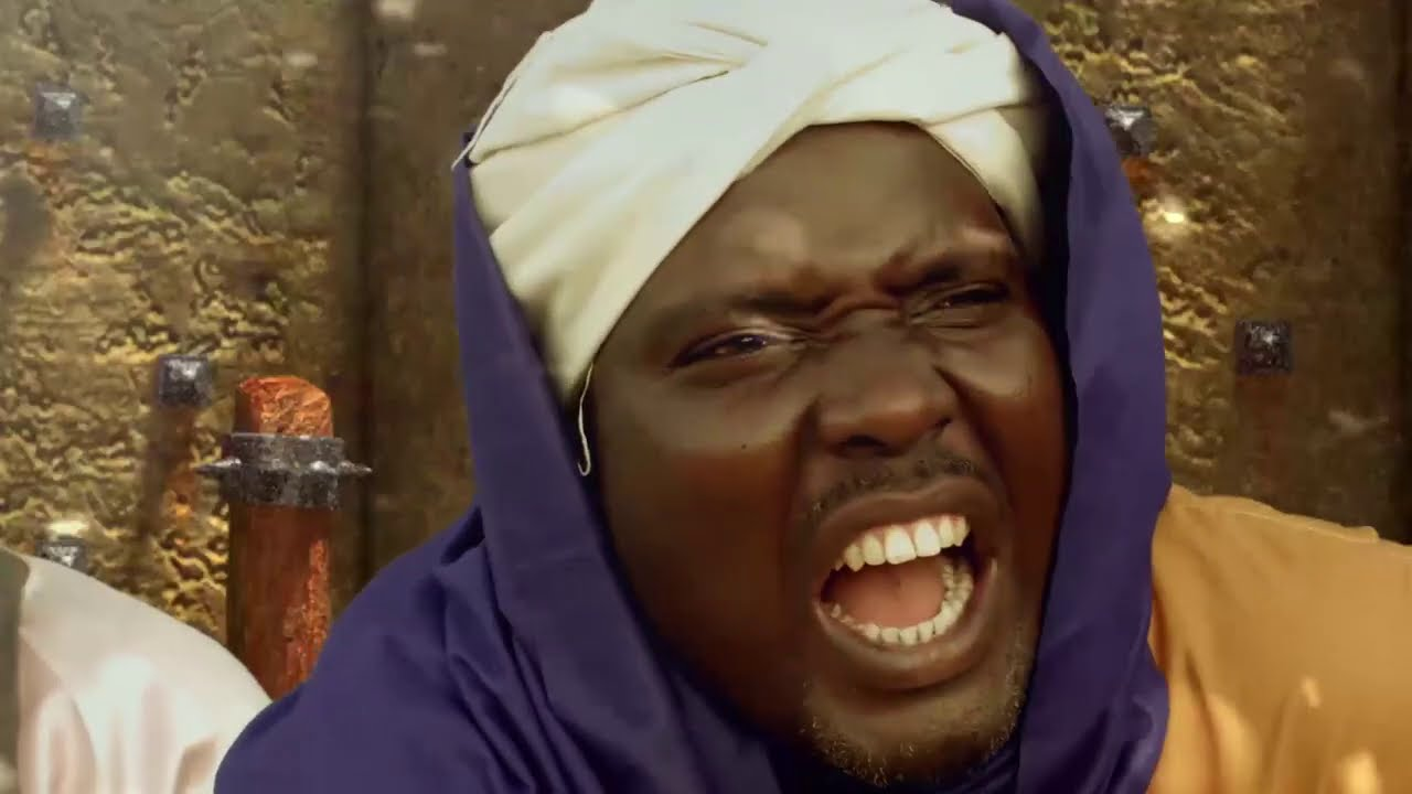 Download SARAUNIYA Episode 6  Hausa movie