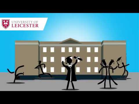 University of Leicester: Your Degree, Your Choice