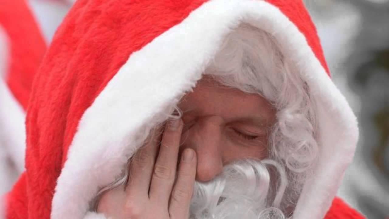 Wo Ist Gerade Der Weihnachtsmann
