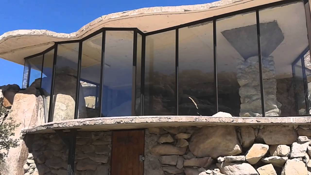 la casa de piedra en la rumorosa youtube