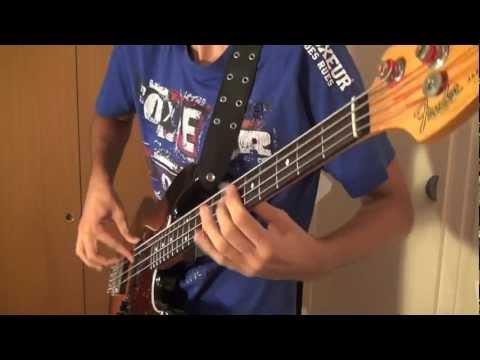 Dance Bass Disco
