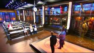 Masterchef Season 4 Episode 17 (US 2013)