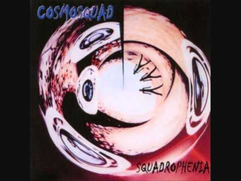 Cosmosquad -Squadrophenia - 06- Creepy Spider Part II