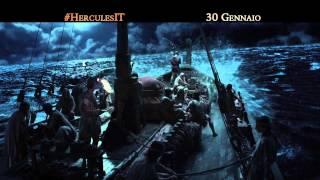 HERCULES: LA LEGGENDA HA INIZIO - Secondo Spot TV 30