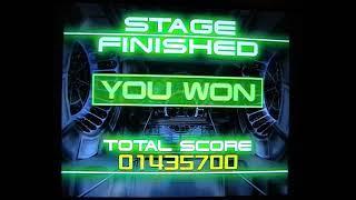 Star Wars Trilogy Arcade Model3 Game Play