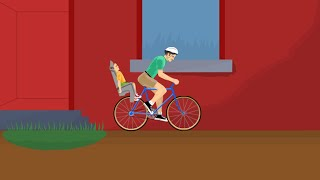 Happy Wheels · Game · Gameplay