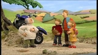 12 Kis Piros Traktor DVD3 ep 2 Szelíd tehenek