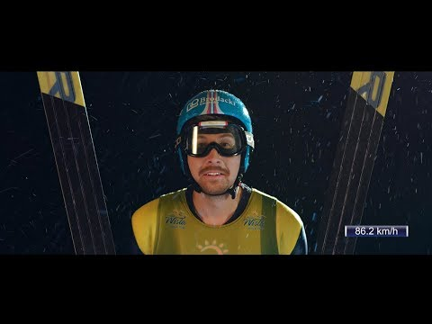 FASTER - Moc Energia i Papryka (SKOKI SONG) (2018 Official Video)