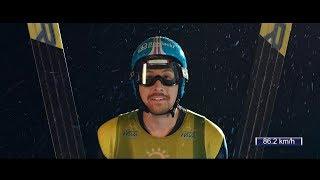 FASTER - Moc Energia i Papryka (SKOKI SONG) (2018 Official Video)