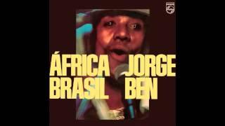 Jorge Ben Xica Da Silva