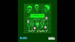 Residence Deejays & Frissco - My Way (Official Radio Edit) HD