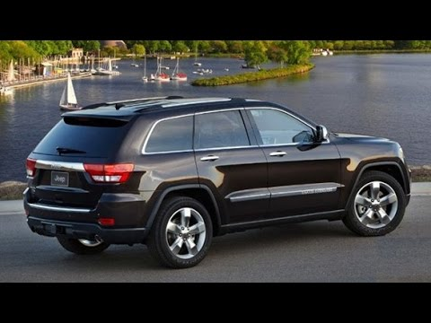 2016 Jeep Grand Wagoneer Review Official