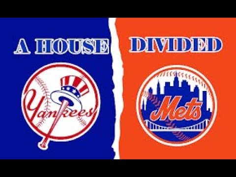 New York Yankees vs New York Mets | Full Game Highlights