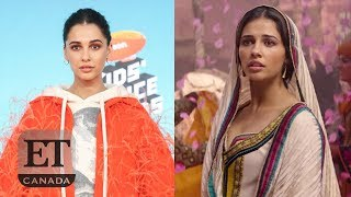 Download Lagu 5 Things To Know About Naomi Scott