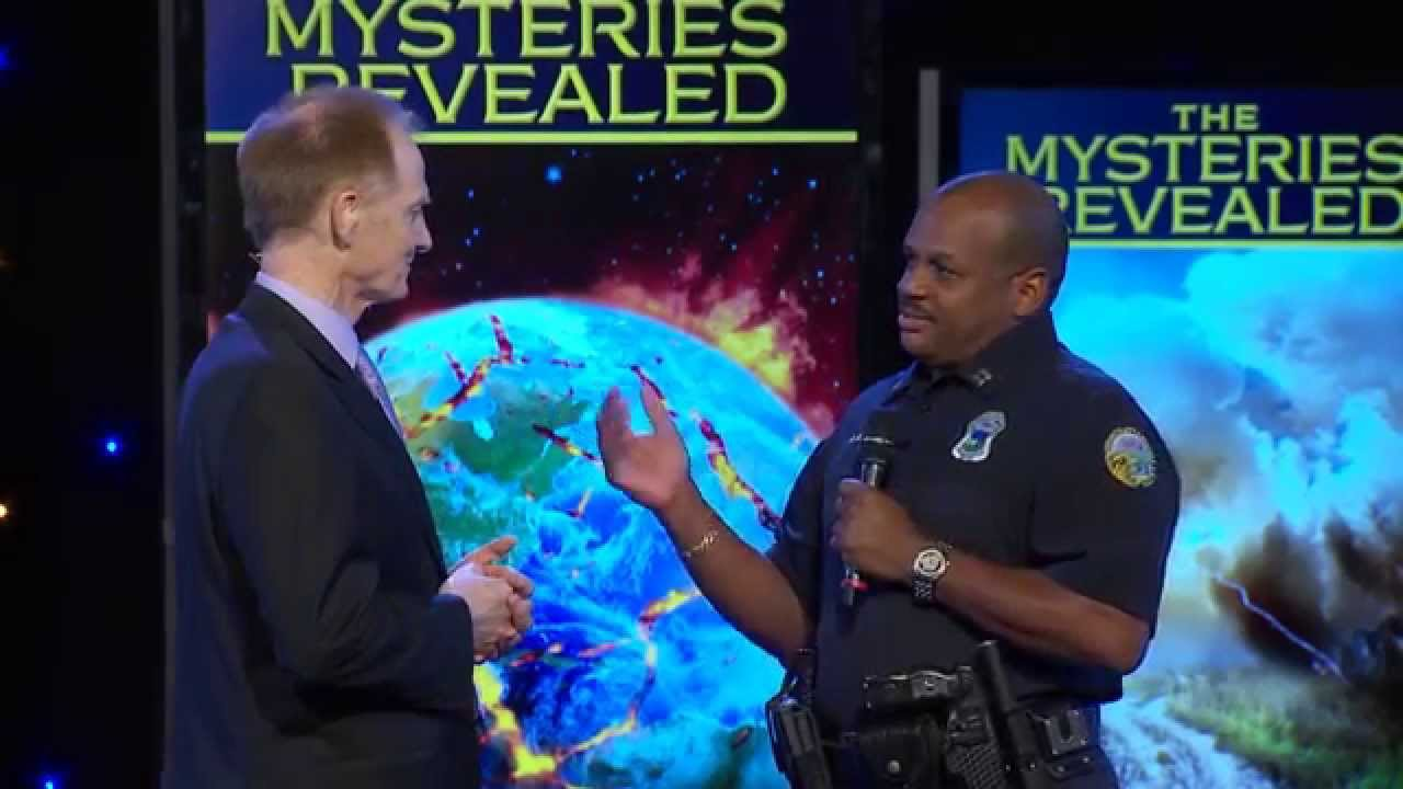Revelation Today - The Mysteries Revealed - #2: Seeing the Signs