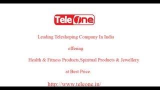 Teleone - Leading Teleshopping Company In India   Online Shopping India
