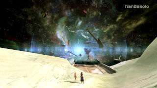 Final Fantasy XIII-2 - Shadow of Valhalla [Extended Game-Rip Version]