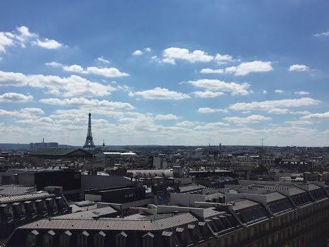 LONDON & PARIS   GoPro