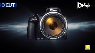 [DC] 달 표면까지 찍어내는 컴팩트 카메라, 니콘 P1000 출시 예정