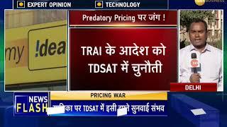 Bharti Airtel, Idea challenge Trai's order on predatory pricing
