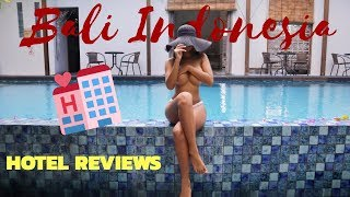 Gambar cover Where to stay in Seminyak Bali Indonesia Hotel guide || budget hotel