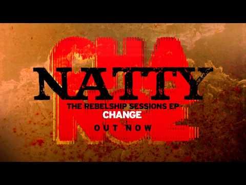 Natty - Change [Change EP]