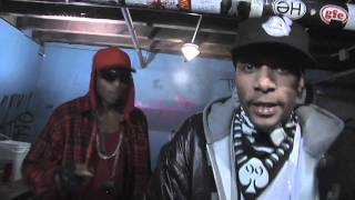 Layzie Bone - Hear Em Knockin feat. Krayzie Bone & Flesh-N-Bone *HD*