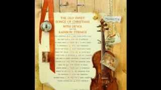 DeVol Strings - The Old Sweet Sounds of Christmas - Side 1