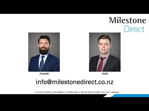 How you can benefit from low interest rates? Financially fighting fit NZ - Podcast Episode 1 (audio)