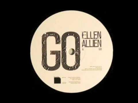 Ellen Allien - Go (Marcel Dettmann Remix)