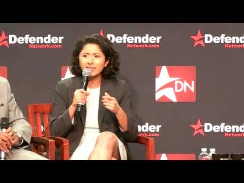 Conversation and Coffee State of Black Houston: Bail Reform and Juvenile Justice