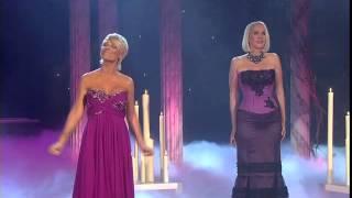 Michelle & Kristina Bach - Wenn die ganze Welt noch heute untergeht 2009