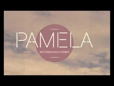 PAMELA CD RECUPERANDO O TEMPO COMPLETO 2012
