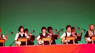 呉市の春の文化祭に出演いたしました。
