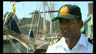 Bluenose II and Tall Ships Festivals Halifax, Nova Scotia, Canada