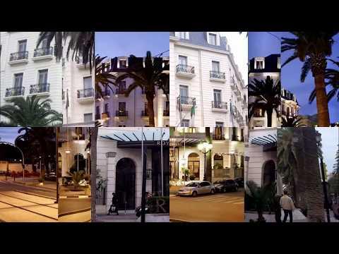Oran, un joyau du tourisme