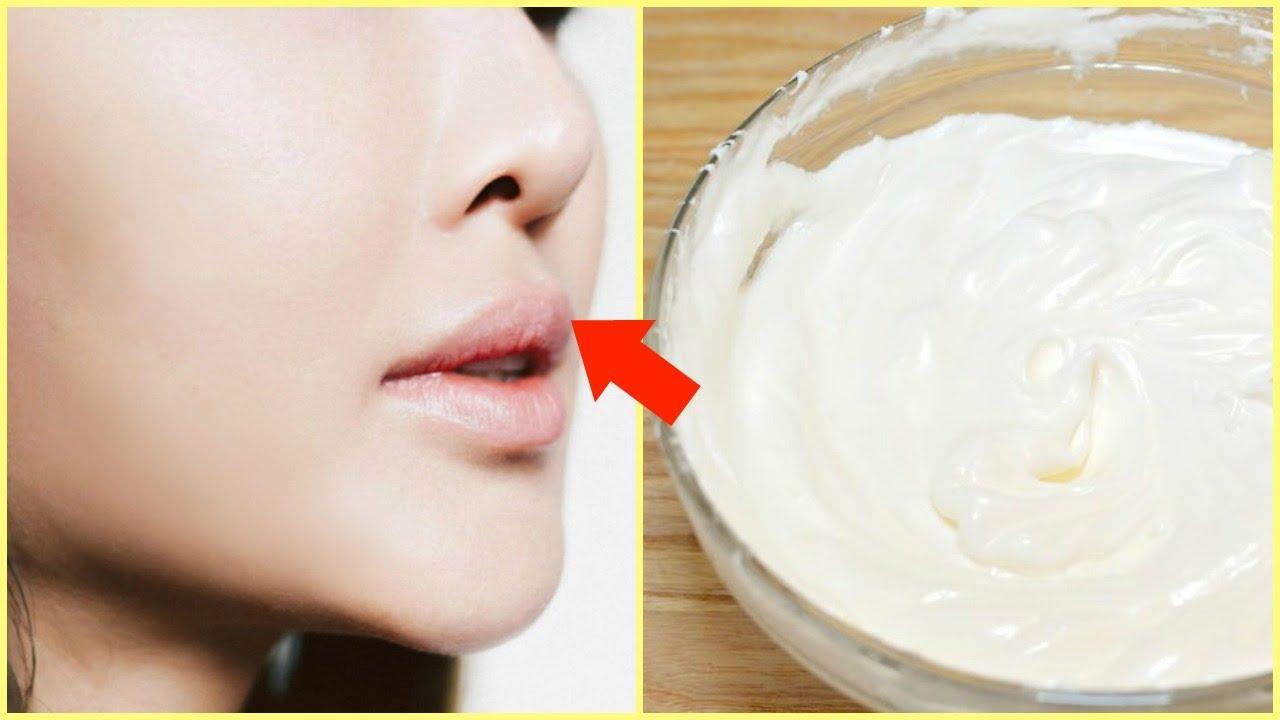 leche harina y limon para aclarar la piel