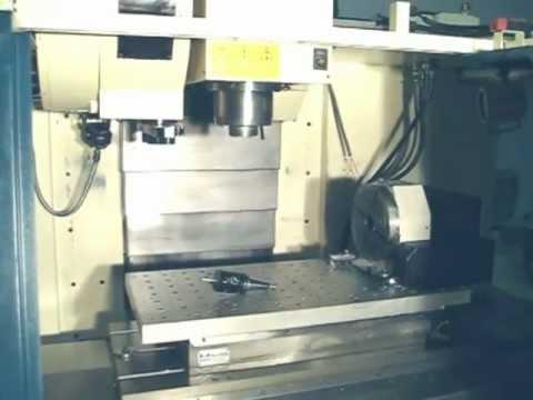 Cnc Mill For Sale >> Hardinge VMC-1000 ii CNC Vertical Machining Center Mill ...