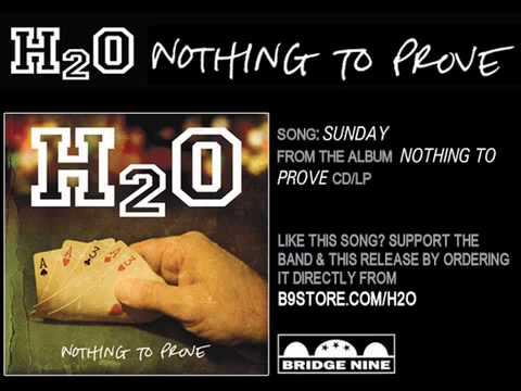 Sunday by H2O