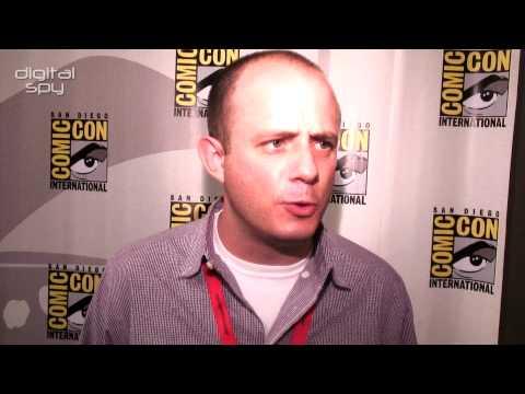 'Supernatural' creator Eric Kripke