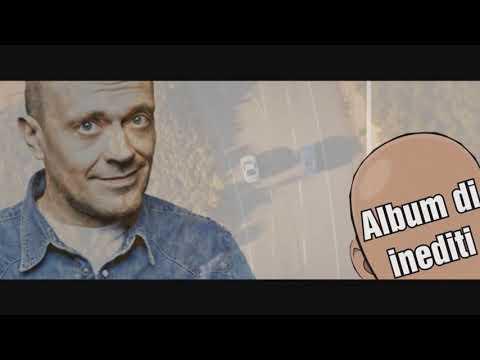 Il nuovo album di Max Pezzali: Le canzoni alla radio (Fuori il 17 Novembre)