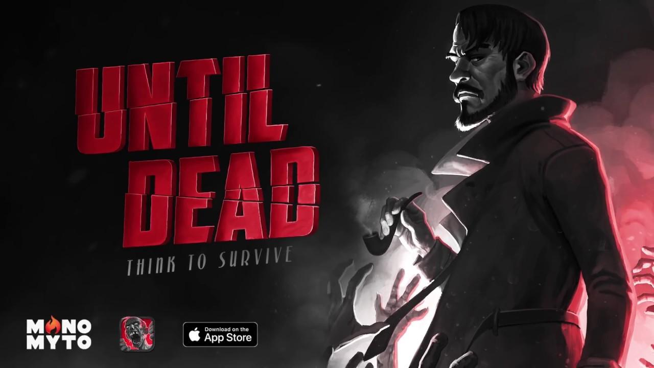 Until Dead(アンティル・デッド...
