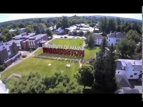 University of Maine at Farmington