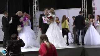 Невеста 2013 года. Волгоград