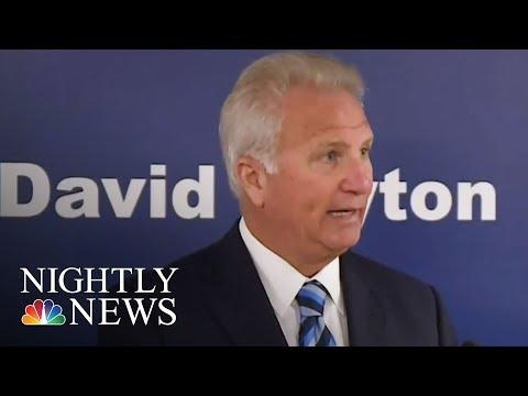 Michigan Man Dead After Teens Throw Six Pound Rock Through His Windshield | NBC Nightly News