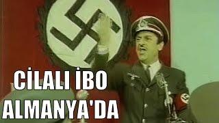 Cilalı İbo Almanyada (Avrupada) - Türk Filmi